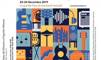 Music Show Milano 2019