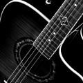 Acustic guitars